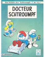 Docteur Schtroumpf - Peyo