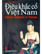 Ancient sculpture of Vietnam - Phan Cam Thuong