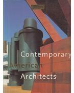 Contemporary American Architects - Philip Jodidio