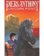 Unicorn Point - Piers Anthony