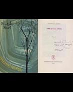 Harmadnapon (dedikált) - Pilinszky János