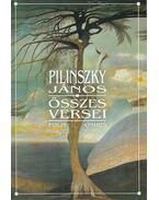 Pilinszky János összes versei - Pilinszky János