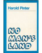 No Man's Land - Pinter, Harold