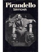 Színművek - Pirandello, Luigi
