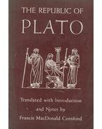 The Republic Of Plato - Platón