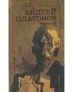 Csevengur (orosz) - Platonov, Andrej