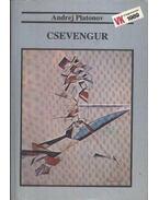 Csevengur - Platonov, Andrej