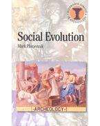 Social Evolution - PLUCIENNIK, MARK