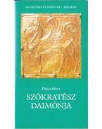 Szókratész daimónja - Plutarkhosz