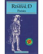 Poésies - Rimbaud, Arthur