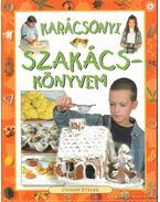 Karácsonyi szakácskönyvem - Póder Pálné (szerk.), Demeter Györgyi Csilla (szerk.)