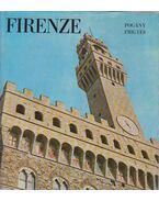 Firenze - Pogány Frigyes