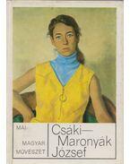 Csáki-Maronyák József - Pogány Ö. Gábor