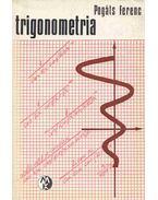 Trigonometria - Pogáts Ferenc