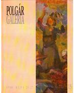 Májusi festmény, bútor, szőnyeg, ékszer, műtárgy árverés 1998. május 26-27 - Polgár Anna (szerk.), Polgár Árpád (szerk.)