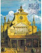 Polgár Galéria Tavaszi árverés 1999. - Polgár Árpád