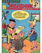 Politikin Zabavnik 1969. XII. 19.