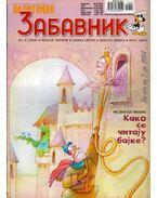 Politikin Zabavnik 2006. 3. 24.