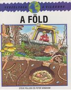 A Föld - Pollock, Steve