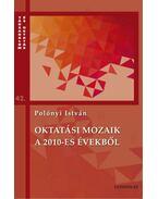 Oktatási mozaik a 2010-es évekről - Polónyi István