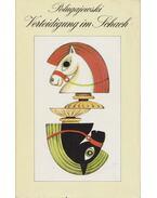 Verteidigung im Schach - Polugajewski, Lew, Jakow Damski