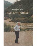 Faludy György (dedikált) - Pomogáts Béla