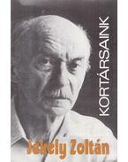 Jékely Zoltán - Pomogáts Béla