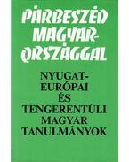 Párbeszéd Magyarországgal - Pomogáts Béla