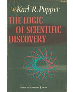 The Logic of Scientific Discovery - POPPER, KARL