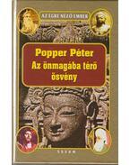 Az önmagába térő ösvény - Popper Péter
