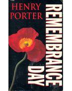 Remembrance Day - Porter, Henry