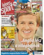 Képes Sport IV. évf. 5. szám - Pósa Árpád