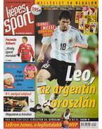 Képes Sport IV. évf. 8. szám - Pósa Árpád