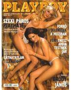 Playboy 2002. január - Pósa Árpád