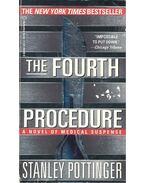 The Fourth Procedure - POTTINGER, STANLEY