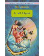 Az idő folyosói - Poul Anderson