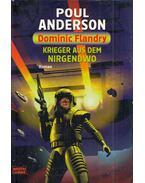 Krieger aus dem Nirgendwo - Poul Anderson