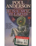 The Enemy Stars - Poul Anderson