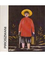 Piroszmani - Povázai Lívia