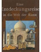 Eine Entdeckungsreise in die Welt der Architektur - Pozdora Zsuzsa (szerk.)