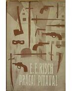 Prágai Pitaval - Kisch, Egon Erwin