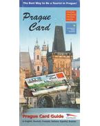 Prague Card Guide
