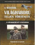 A második világháború teljes története 20. - Prantner Zoltán