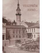 Veszprém anno... - Praznovszky Mihály