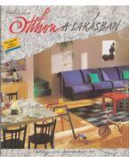 Otthon a lakásban - Preisich Anikó