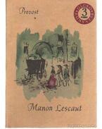 Manon Lescaut - Prévost, Antoine-Francois