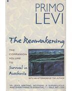 The Reawakening - Primo Levi
