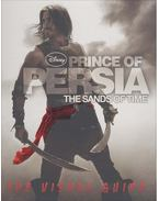 Prince of Persia - The Sands of Time: The Visual Guide