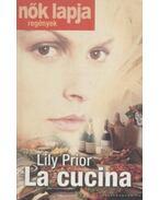 La cucina - Lily Prior