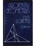 Projektív geometria - Coxeter, H. S. M.